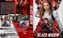 Black Widow R1 Custom DVD Cover & Label