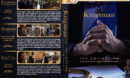 Kingsman Collection R1 Custom DVD Cover