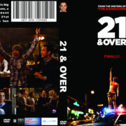 21 and Over (2013) R0 Custom