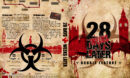 28 Days/Weeks Later Double Feature (2002 + 2007) R2 GERMAN
