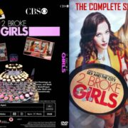 2 Broke Girls: Season 1 (2011) R1 CUSTOM