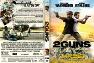 2 guns dvd cover