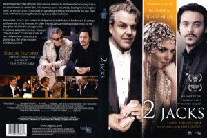2 jacks dvd cover