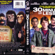 30 Minutes Or Less (2011) R1