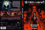 30 Days of Night: Dark Days (2010) R2 GERMAN