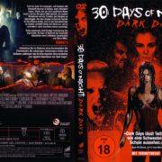 30 Days of Night: Dark Days (2010) R2 GERMAN
