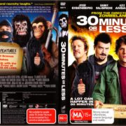 30 Minutes Or Less (2011) WS R4