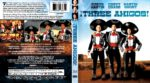 Three Amigos! (1986) Blu-Ray