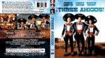 Three Amigos! (1986) Blu-Ray