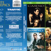 4 Favorite Films: Crime Epics R1