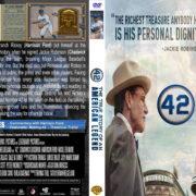 42 (2013) R1 Custom