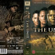 The Unit Season 1 – Front DVD Cover