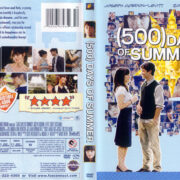 (500) Days Of Summer (2009) WS R1