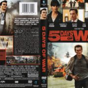 5 Days of War (2011) WS R1