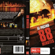 88 Minutes (2007) R4