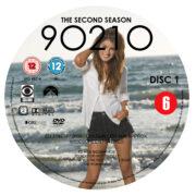 90210: Season 2 R2 CUSTOM