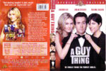 A Guy Thing (2003) R1