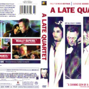 A Late Quartet (2012) R1