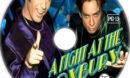 A Night at The Roxbury (1998) Custom DVD Label