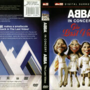 ABBA – In Concert, The Last Video