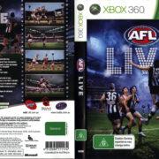 AFL Live (2011)
