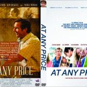 At Any Price (2012) R0 Custom