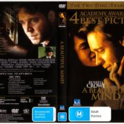 A Beautiful Mind (2001) WS SE R1 & R4