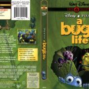 A Bug's Life (1998) CE WS R1
