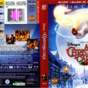 A Christmas Carol 3D (2009) R1