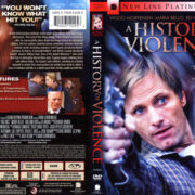 A History Of Violence (2005) R1