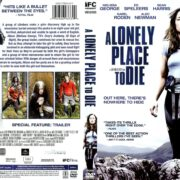A Lonely Place To Die (2011) R1
