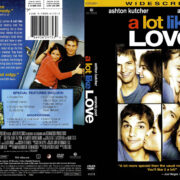 A Lot Like Love (2005) WS