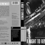 A Night To Remember (1958) CE R1