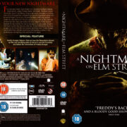 A Nightmare On Elm Street (2010) R2