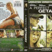 A Perfect Getaway (2009) WS DC R1