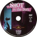 A Shot In The Dark (1964) R1 & R4