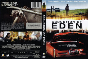 abduction of eden dvd cover