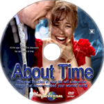 About Time (2013) R1 Custom CD Cover
