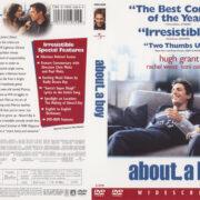 About A Boy (2002) WS R1