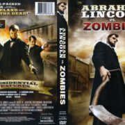 Abraham Lincoln Vs. Zombies (2012) WS R1