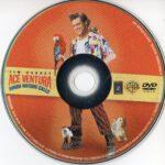 Ace Ventura: When Nature Calls (1995) R1