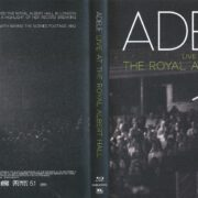 Adele – Live At The Royal Albert Hall (2011)