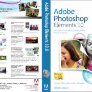 Adobe Photoshop Elements 10 (2011)