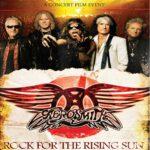 Aerosmith – Rock For The Rising Sun (2013)
