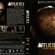 Afflicted (2014) Custom GERMAN