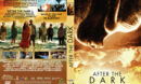 After the Dark (2013) R1 Custom DVD Cover