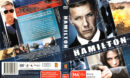 Agent Hamilton In The Interest of The Nation (2012) R4