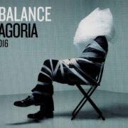 Agoria – Balance 016 (2010)