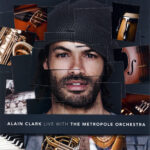 Alain Clark – Live With The Metropole Orchestra (2011)