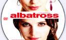 Albatross (2011) R0 Custom DVD Label